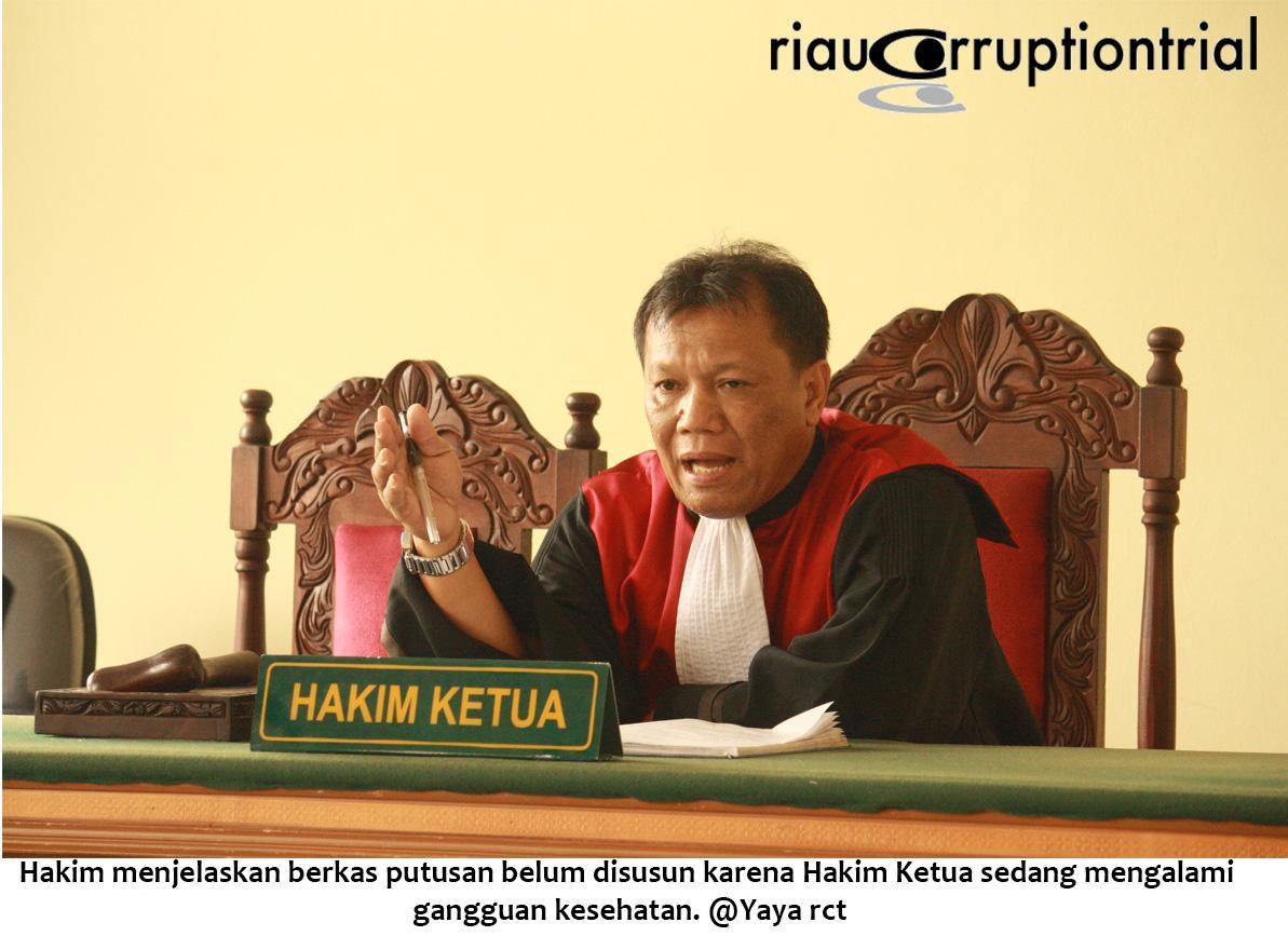 hakim jelaskan