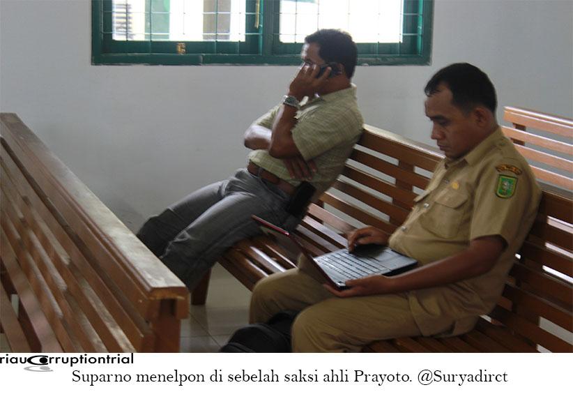 Suparno dan Prayoto
