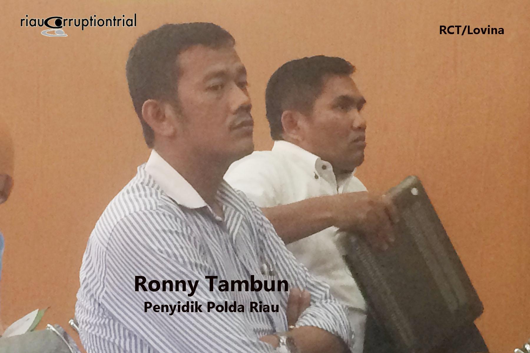 ronny 1
