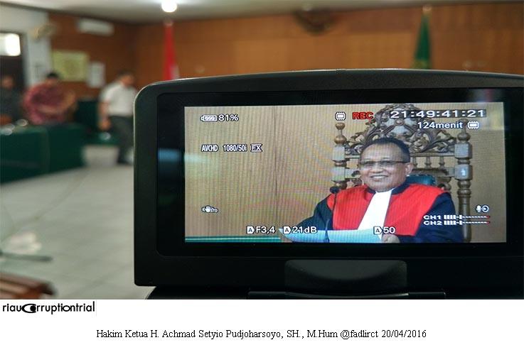 akim ketua cls 20 april 2016