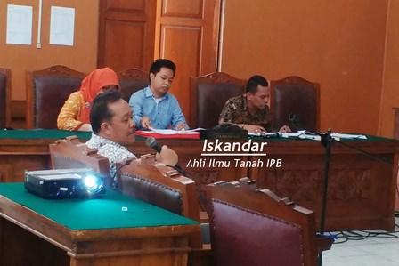 iskandar 1